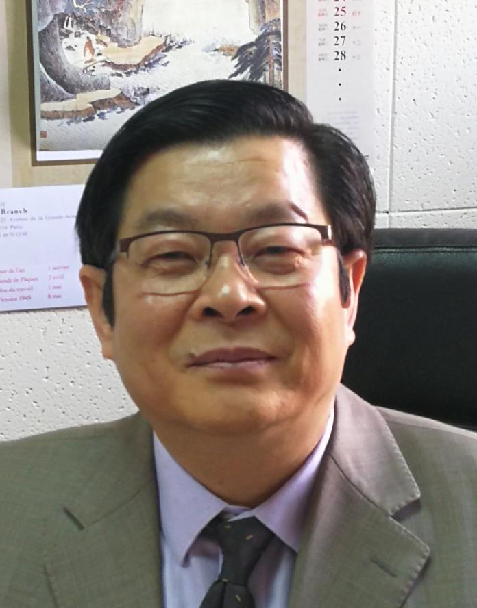recherches sur le droit chinois